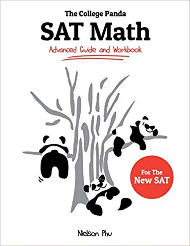 Best SAT Prep Books - 2019 - Jon Paul Tutor - New